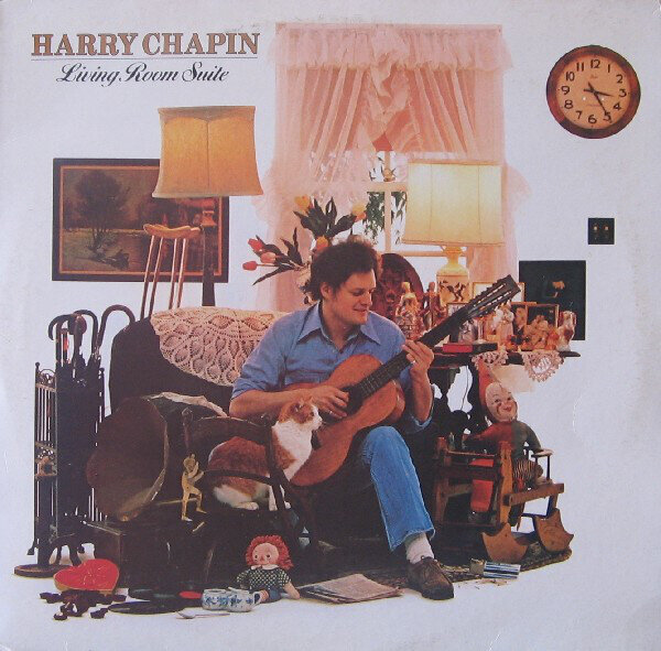 Harry Chapin – Living Room Suite