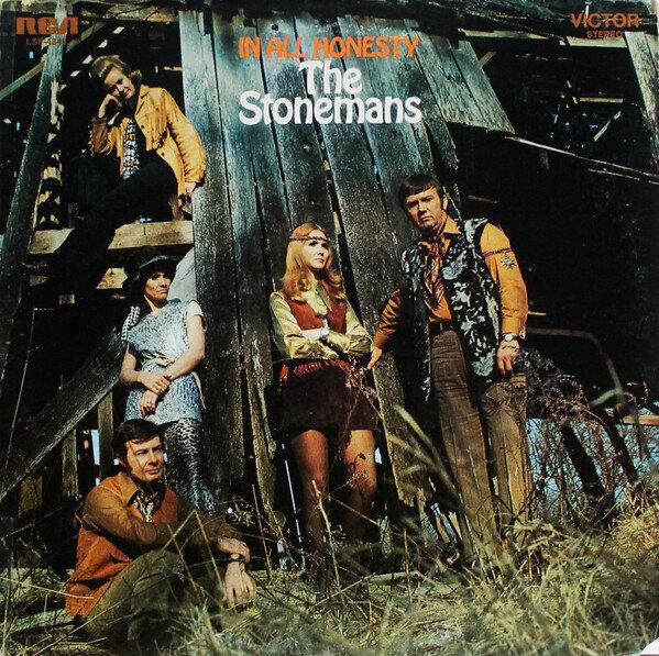 The Stonemans – In All Honesty