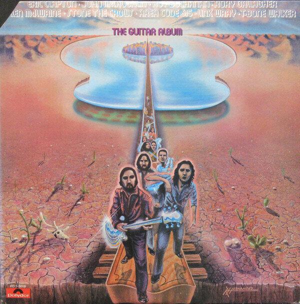 Various – The Guitar Album