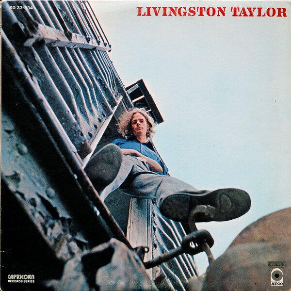 Livingston Taylor – Livingston Taylor