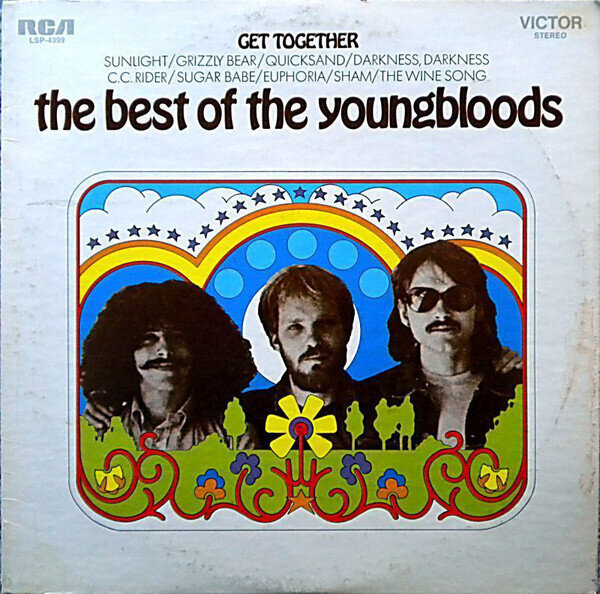 The Youngbloods – The Best Of The Youngbloods