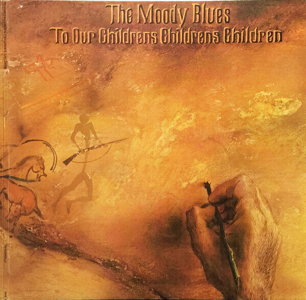 The Moody Blues – To Our Children's Children's Children