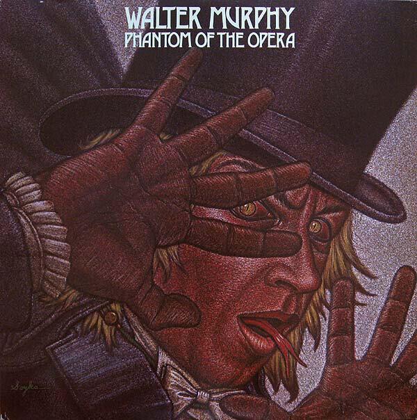 Walter Murphy – Phantom Of The Opera