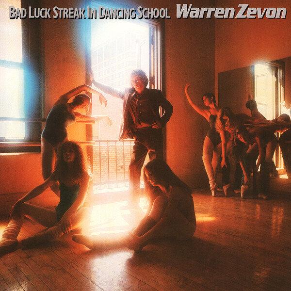 Warren Zevon – Bad Luck Streak In Dancing School