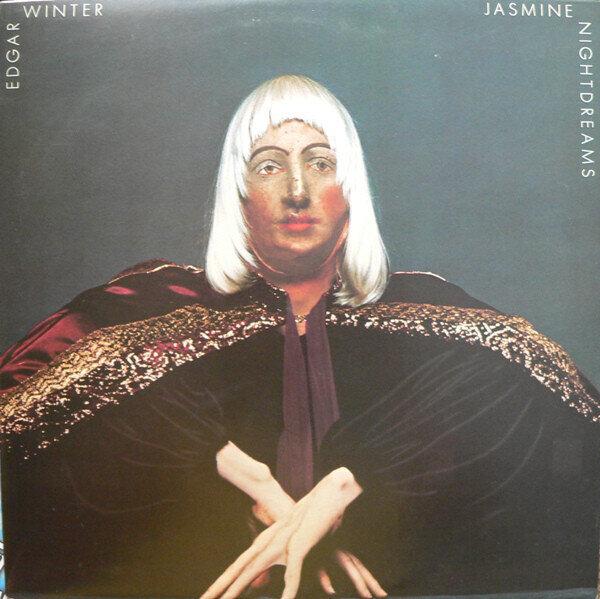 Edgar Winter – Jasmine Nightdreams