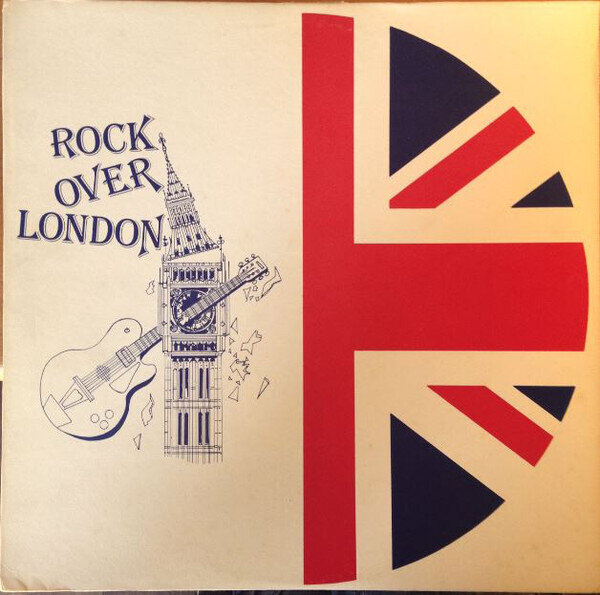Various – Rock Over London #219