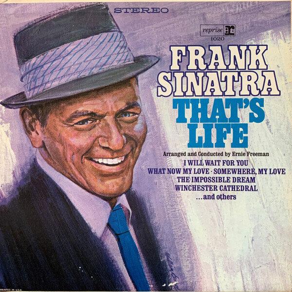 Frank Sinatra – That's Life