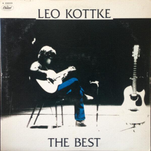 Leo Kottke – The Best