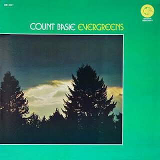 Count Basie* – Evergreens