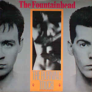 The Fountian Head - The Burning Touch