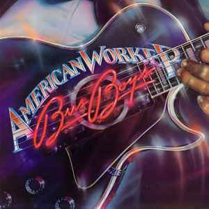 American Worker - The Bus Boys