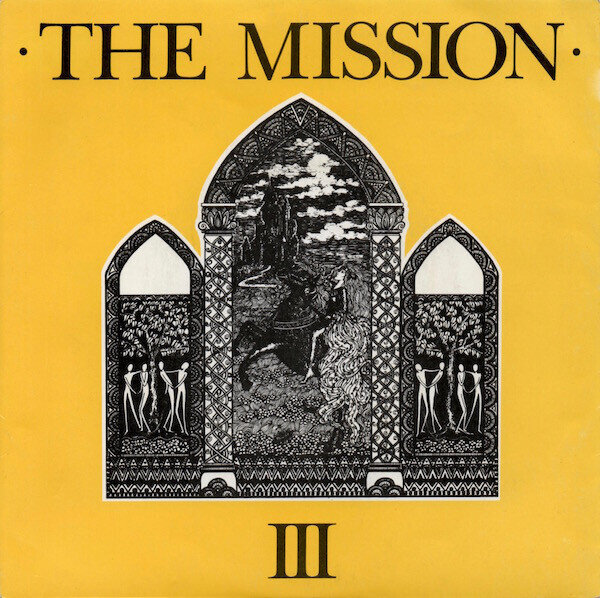 The Mission – III