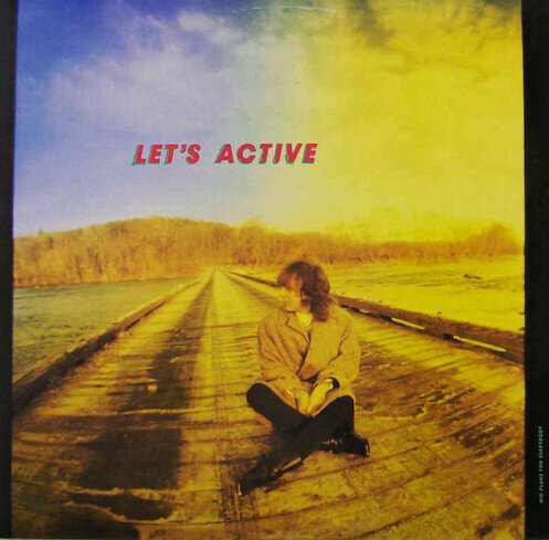 Let's Active – Big Plans For Everybody