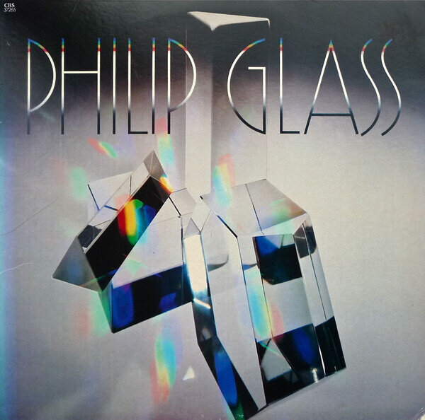 Philip Glass – Glassworks