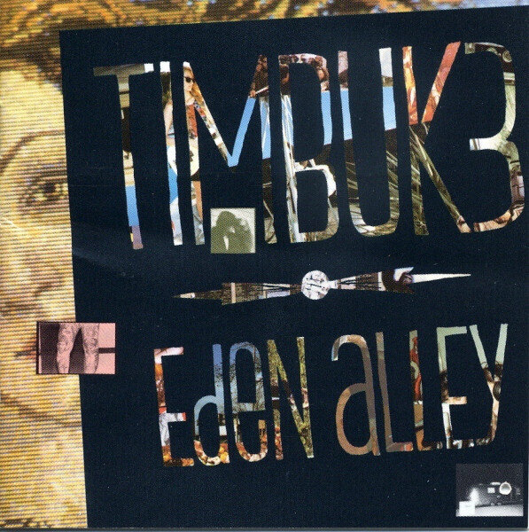Timbuk 3 – Eden Alley