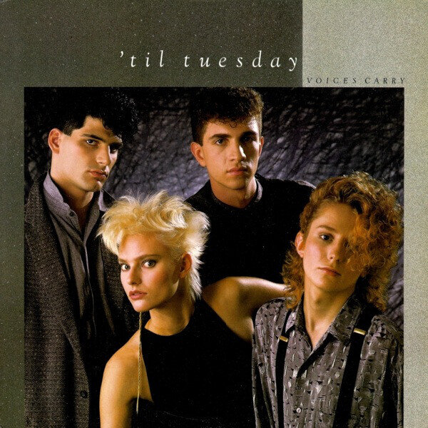 Til Tuesday – Voices Carry