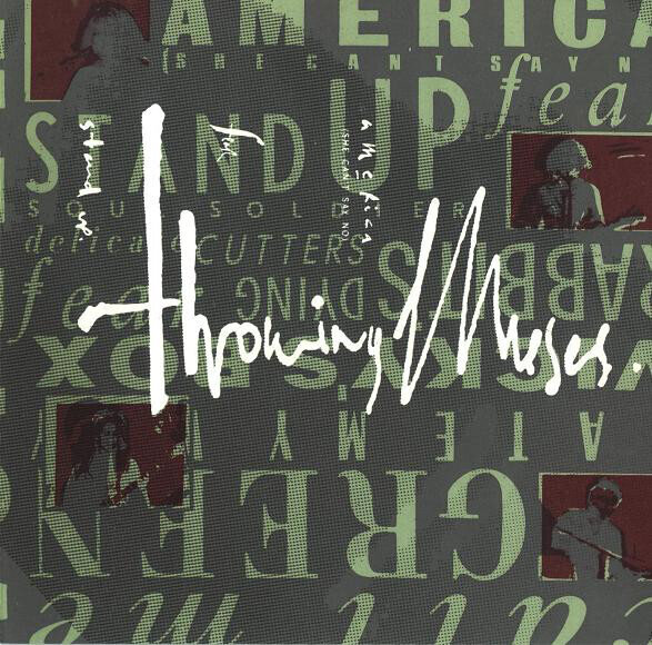 Throwing Muses – Throwing Muses