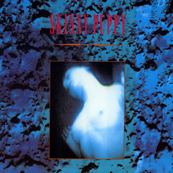 Skinny Puppy – Mind: The Perpetual Intercourse