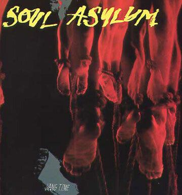Soul Asylum – Hang Time