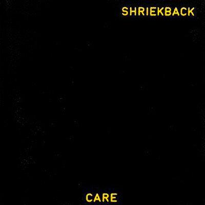 Shriekback – Care