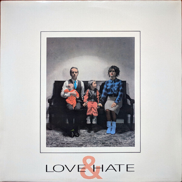Section 25 – Love & Hate