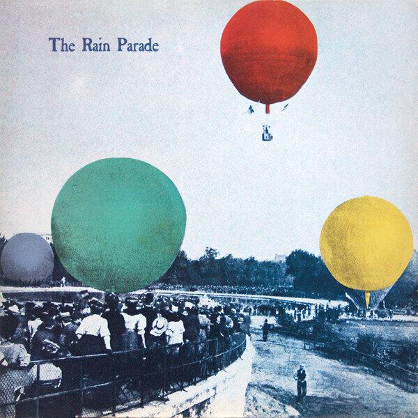 The Rain Parade – Emergency Third Rail Power Trip