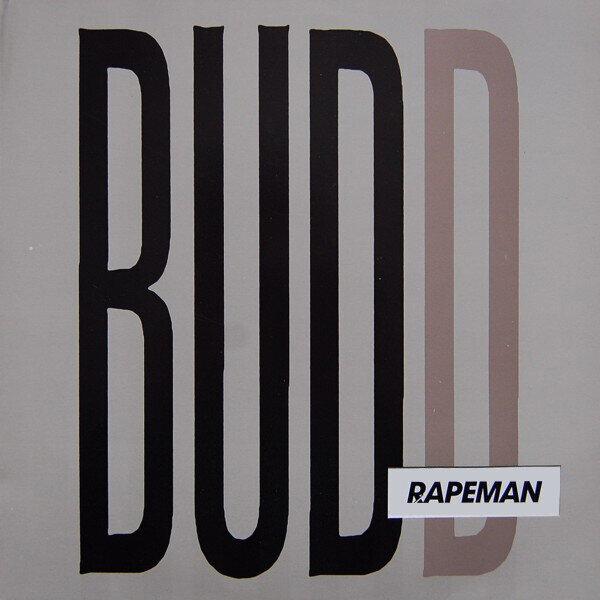 Rapeman – Budd