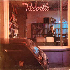 The Records – The Records