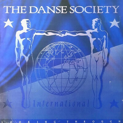 The Danse Society – Looking Through