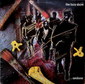The Lucy Show - Undone