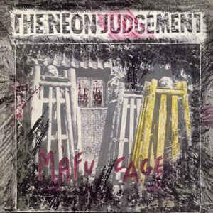 The Neon Judgement - Mafu Cage