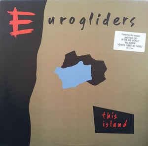 Eurogliders -This Island