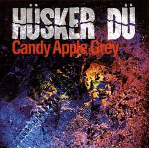 Husker Du - Candy Apple Grey