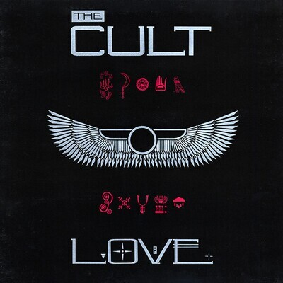 The Cult – Love
