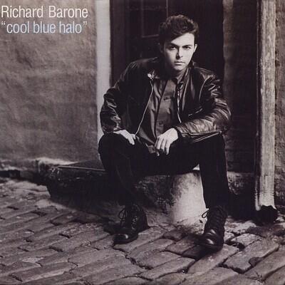 Richard Barone – Cool Blue Halo