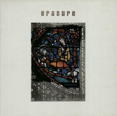 Erasure – The Innocents