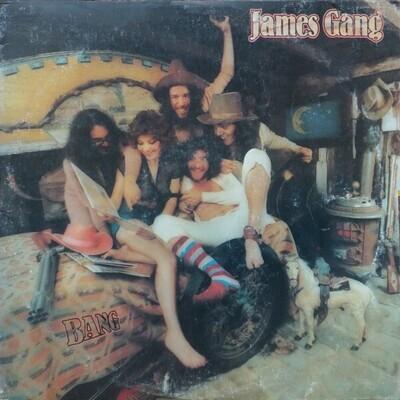 James Gang – Bang