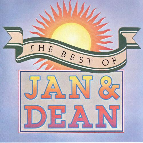 Jan & Dean – The Best Of Jan & Dean