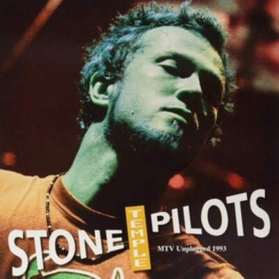 STONE TEMPLE PILOTS / MTV UNPLUGGED 1993