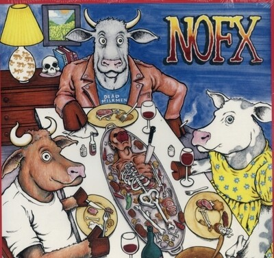 NOFX / LIBERAL ANIMATION