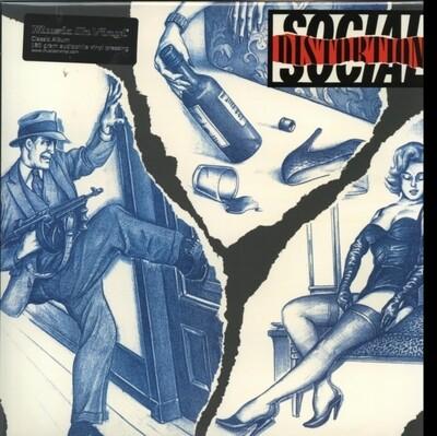 SOCIAL DISTORTION / SOCIAL