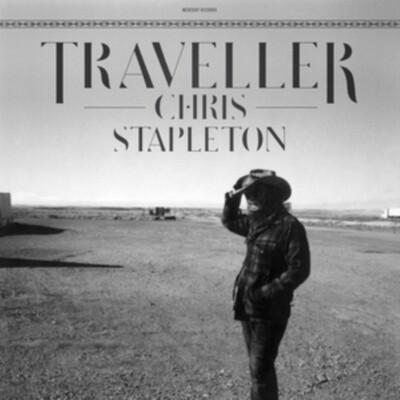 STAPLETON,CHRIS / TRAVELLER