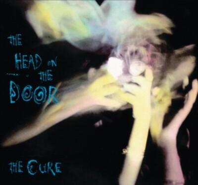 CURE / HEAD ON THE DOOR