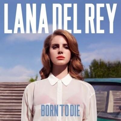 DEL REY,LANA / BORN TO DIE