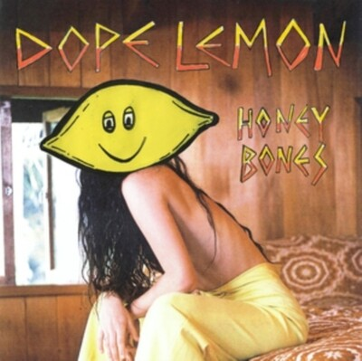DOPE LEMON / HONEY BONES