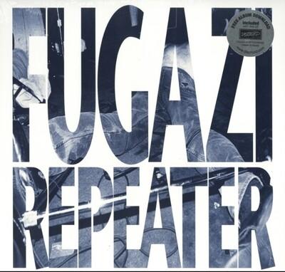 FUGAZI / REPEATER