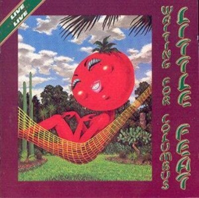 LITTLE FEAT / WAITING FOR COLUMBUS