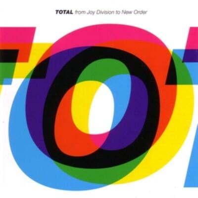 NEW ORDER; JOY DIVISION / TOTAL (2LP)