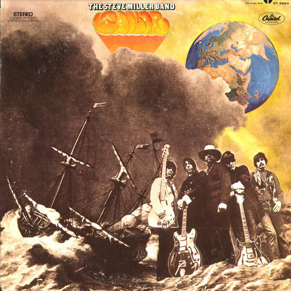 The Steve Miller Band – Sailor