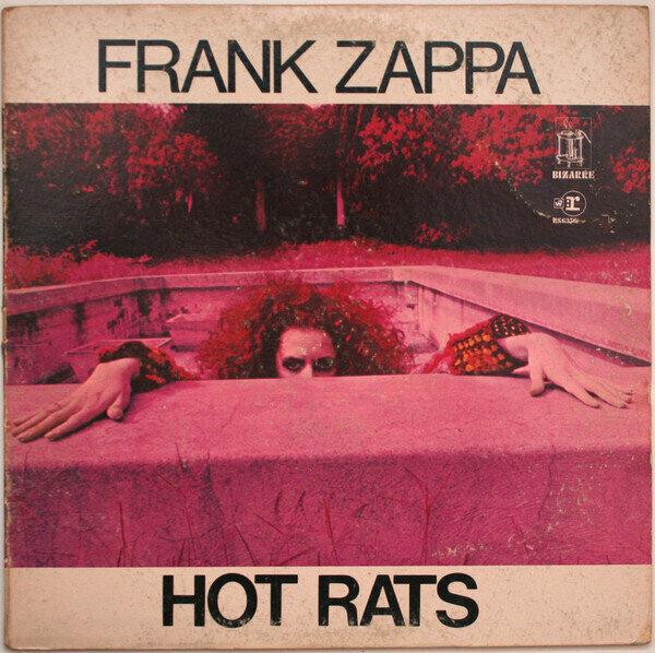 Frank Zappa – Hot Rats